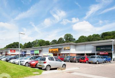 Congleton Retail Park