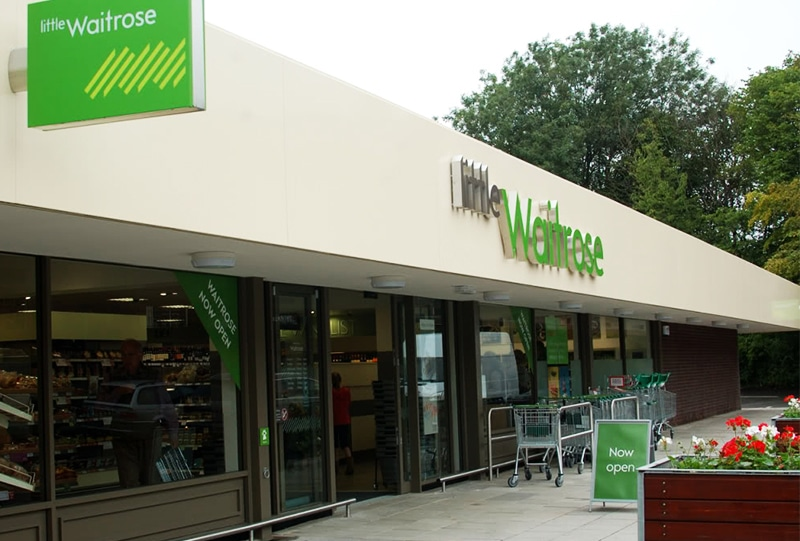 Waitrose Alderley Edge